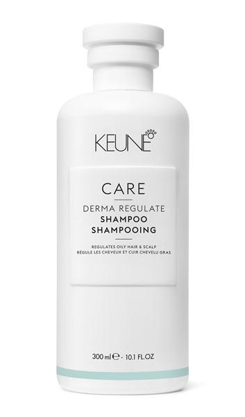 Derma Regulate Shampoo