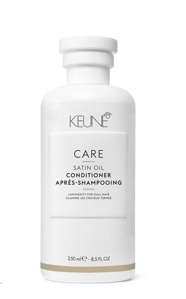Satin Oil Conditioner