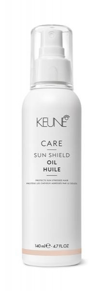 Sun Shield Oil