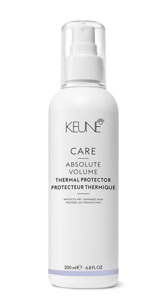 Absolute Volume Thermal Protector Spray
