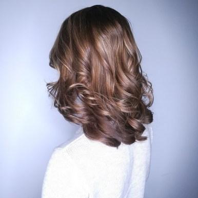 Hair Color Babylights Keune 5D