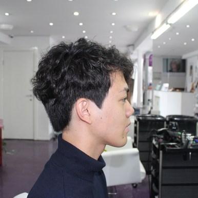 Keratin Curl
