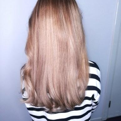 Hair Color Keune 5D