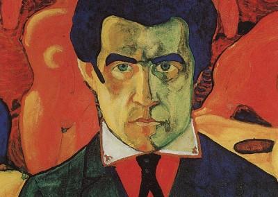 Malevich and Ukraine