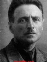 Mykhailo Boychuk