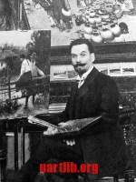Mykola Pymonenko
