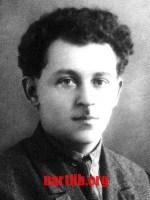 Manuil Shekhtman