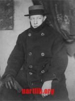 Volodymyr Tatlin