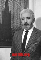 Jacques Hnizdovsky