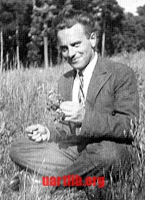 Mykhailo Mykhalevych