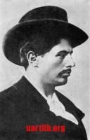 Serhiy Vasylkivsky