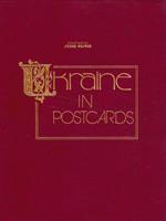 Konstantyn Szonk-Rusych. Ukraine in Postcard