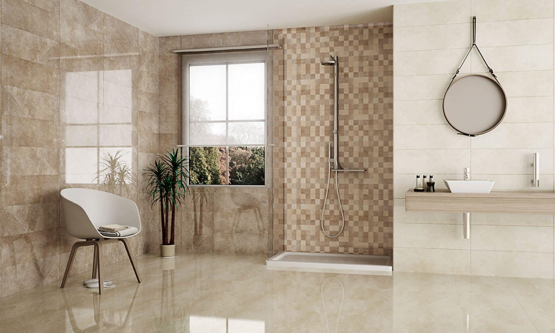 ETRUSCAN  UNDEFASA  Floor Wall and Porcelain tiles