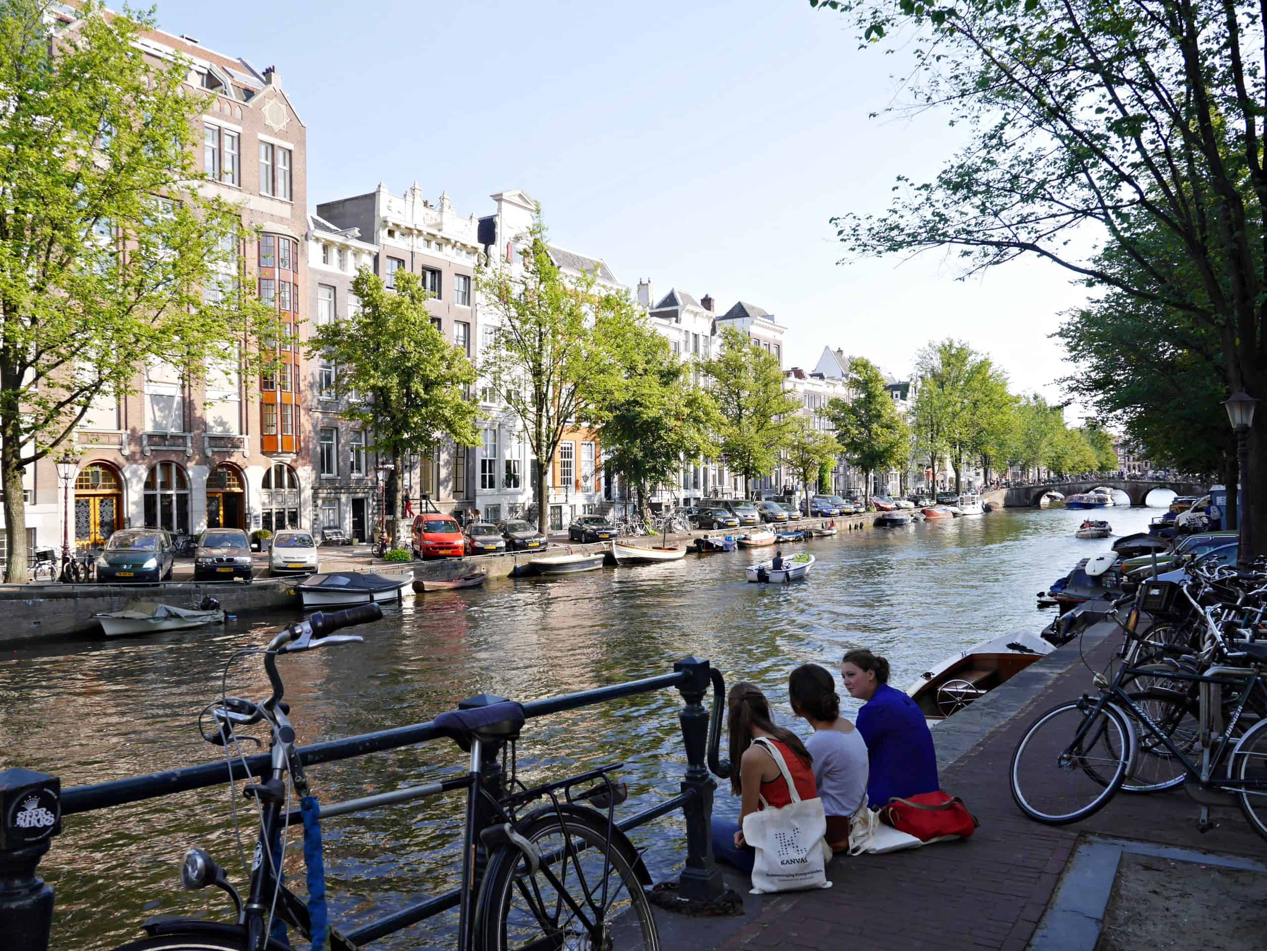Important Things to know when traveling in Amsterdam