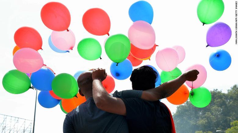 UN Human Rights Chief applauds Indian Supreme Court decision to decriminalize same-sex relationships