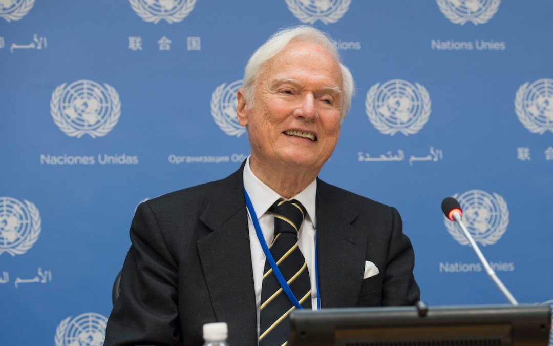 UN expert warns against harsh effects of sanctions and blockades on civilians