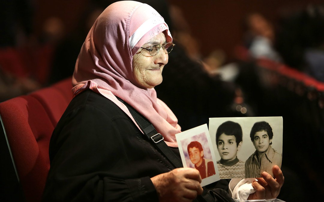 """Lebanon is still not welcoming the UN expert group on Enforced Disappearances despite a """"Standing Invitation"""""""