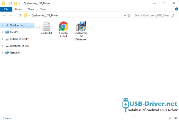 Download Treq Tune USB Driver - qualcomm driver files