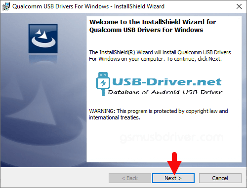 Download Treq Tune USB Driver - qualcomm driver next