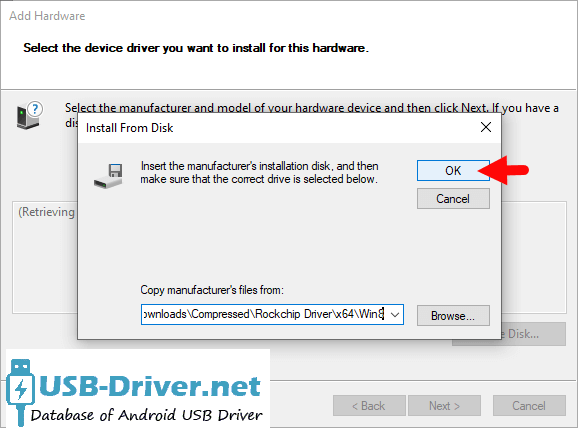 Download Philco TP7A4N USB Driver - rockchip driver ok