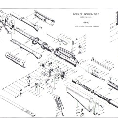 Ar 15 Lower Diagram Plot Of Twilight Schematic Pictures To Pin On Pinterest