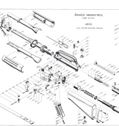 ar 15 schematic diagram pictures to pin on pinterest  [ 1620 x 1206 Pixel ]