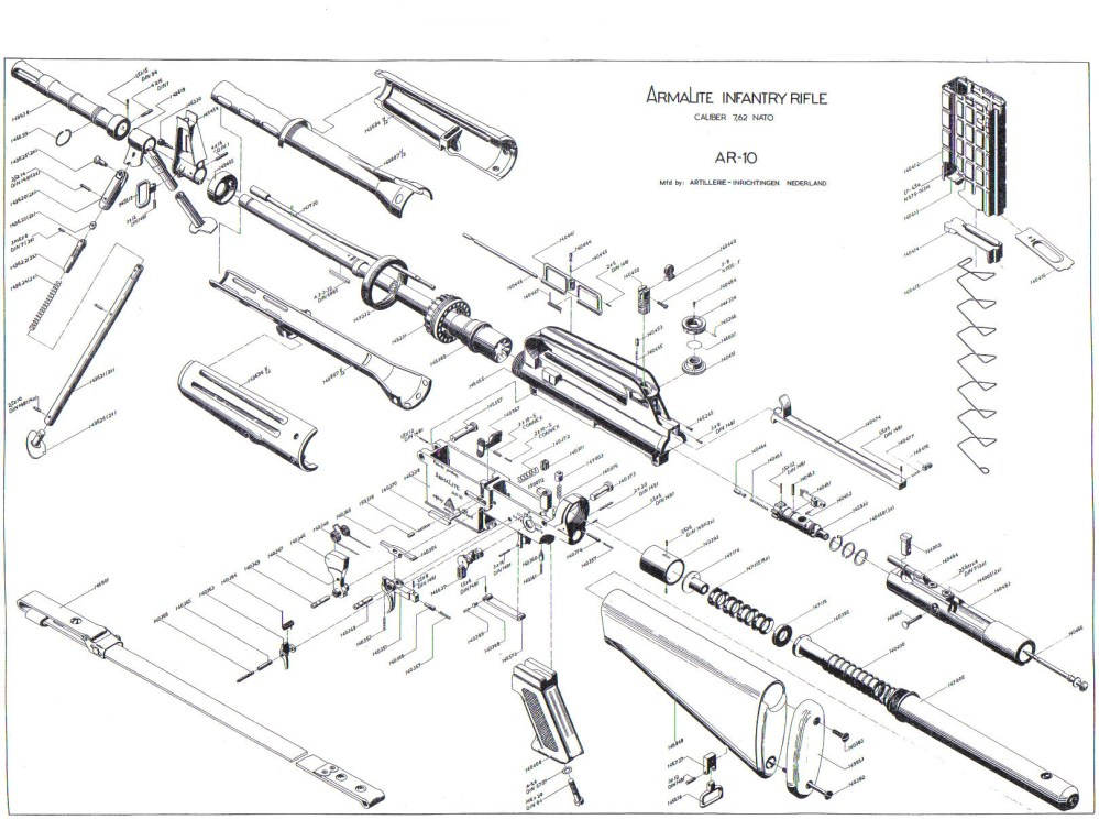 medium resolution of ar 15 schematic diagram pictures to pin on pinterest