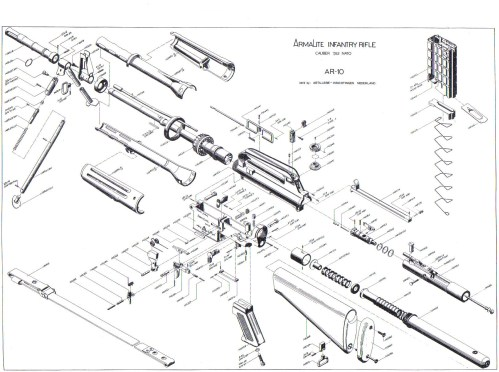 small resolution of ar 15 schematic diagram pictures to pin on pinterest