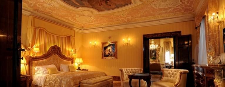 5 star Hotels in Venice