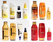 dessange hair products - salons