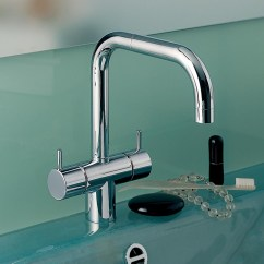 Aerator For Kitchen Faucet Linen Curtains Kv6 | Vola