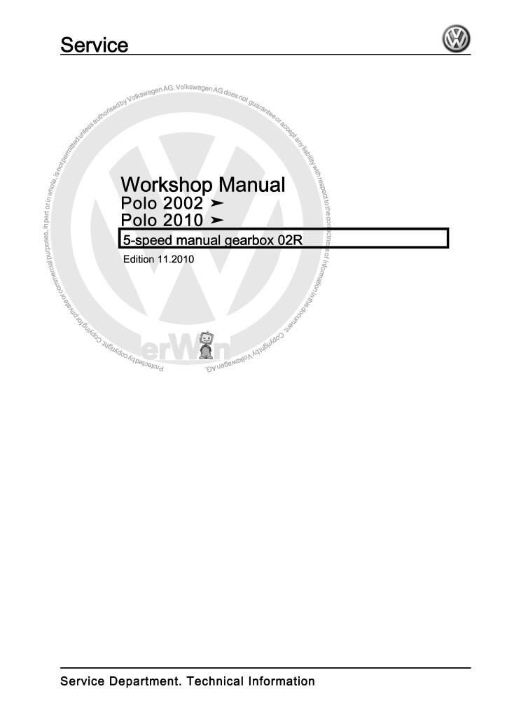 polo 5 speed manual gearbox.pdf (9.8 MB)