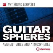 VST Sound Loop Set_Guitar Spheres