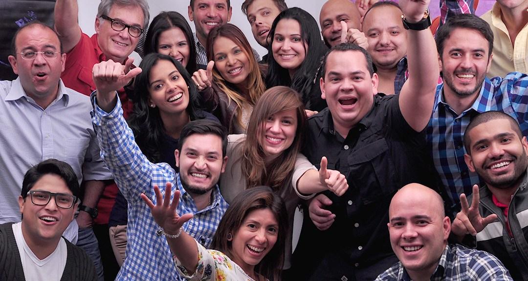 Caracas – Venezuela September  25 – 26, 2015