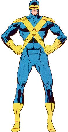 Avengers Animated Wallpaper Cyclops Comics Wikialpha