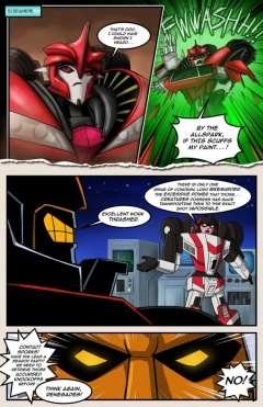 Knock Out Transformers  WikiAlpha