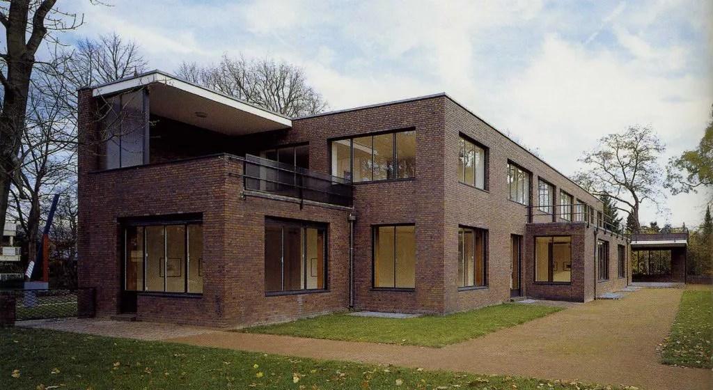 Lange Esters House Data Photos Plans