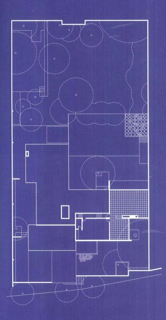 Galvez House  Data Photos  Plans  WikiArquitectura
