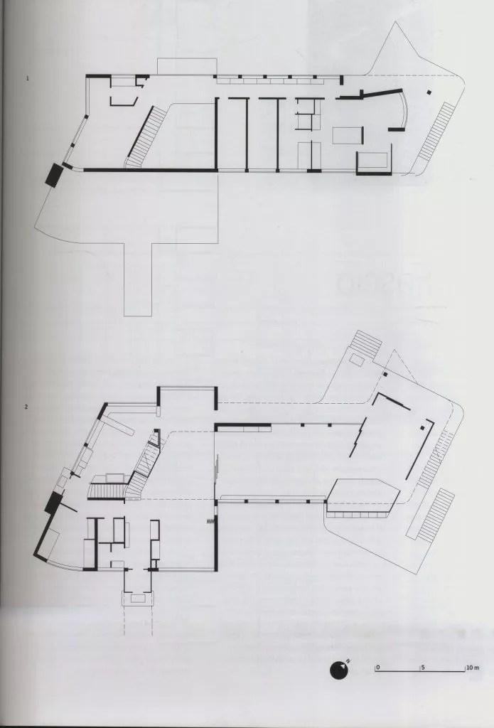 Schminke House  Data Photos  Plans  WikiArquitectura