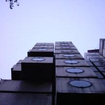 Nagakin Capsule Tower - Data & Plans