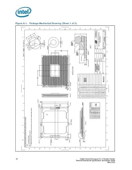 Mechanical Drawing Guide Pdf