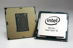core i9 9900k intel