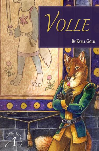 Volle novel  WikiFur the furry encyclopedia