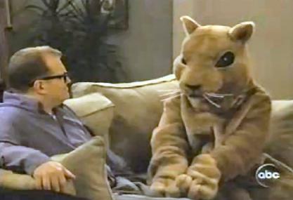 The Drew Carey Show  WikiFur the furry encyclopedia