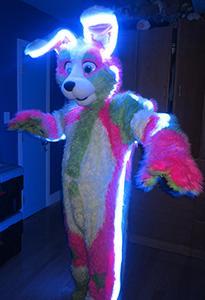 NeonBunny  WikiFur the furry encyclopedia
