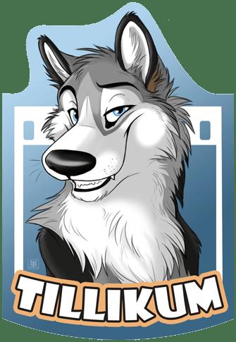 Tillikum  WikiFur the furry encyclopedia