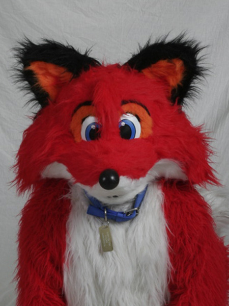 Yappy Slyfox  WikiFur the furry encyclopedia