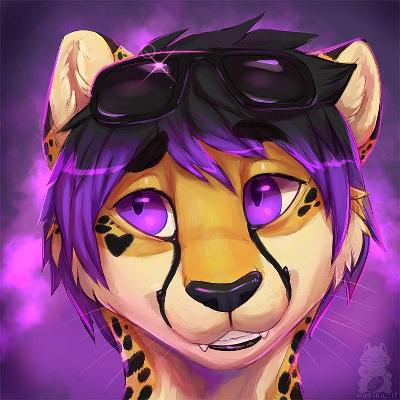 Cooper The Cheetah  WikiFur the furry encyclopedia