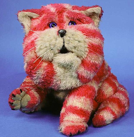 Bagpuss  WikiFur the furry encyclopedia