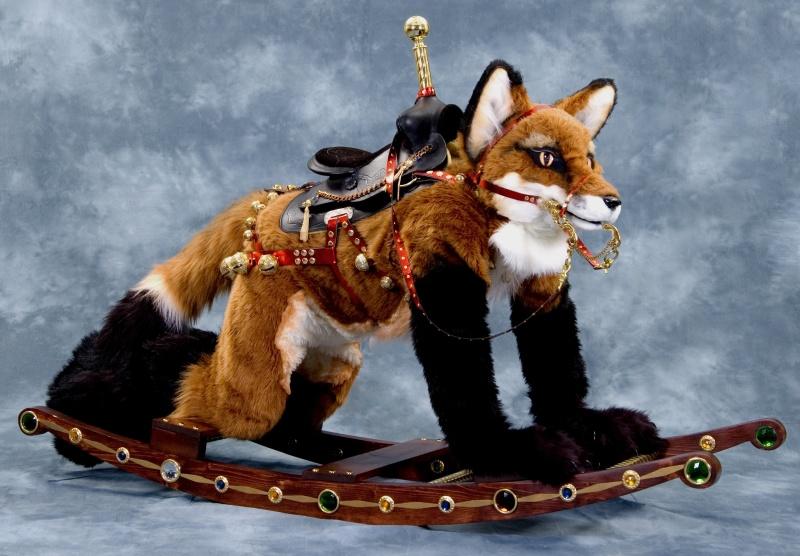 Fay Fox  WikiFur the furry encyclopedia